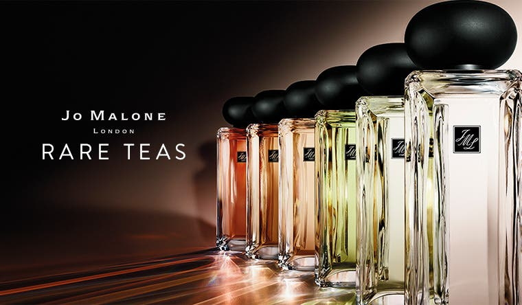 Rare Teas fragrance by Jo Malone London.