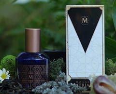 House of Matriarch: Trillium fragrance.