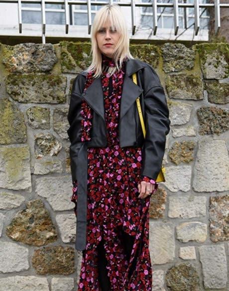 Best of Paris Fashion Week Street Style