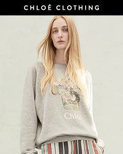 Chloé clothing.