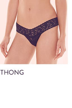 Panty Styles: Guide to Women's Underwear Types | Nordstrom