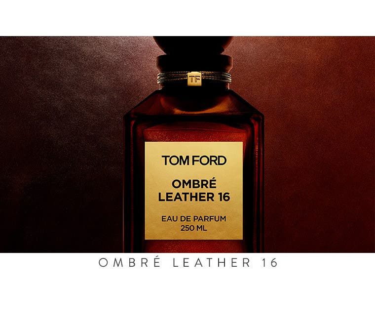 Ombre Leather 16.