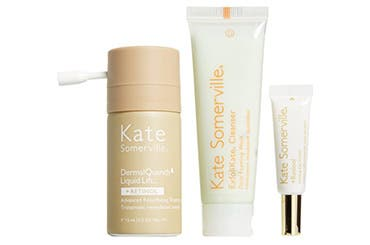 Kate Somerville gift with purchase.