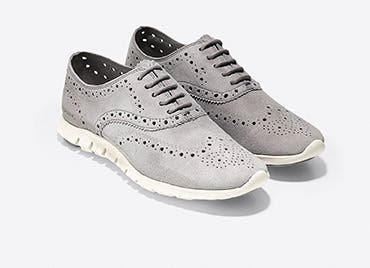 Cole Haan women's shoes.