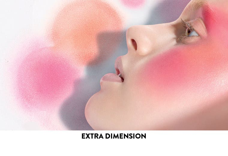 Extra Dimension.