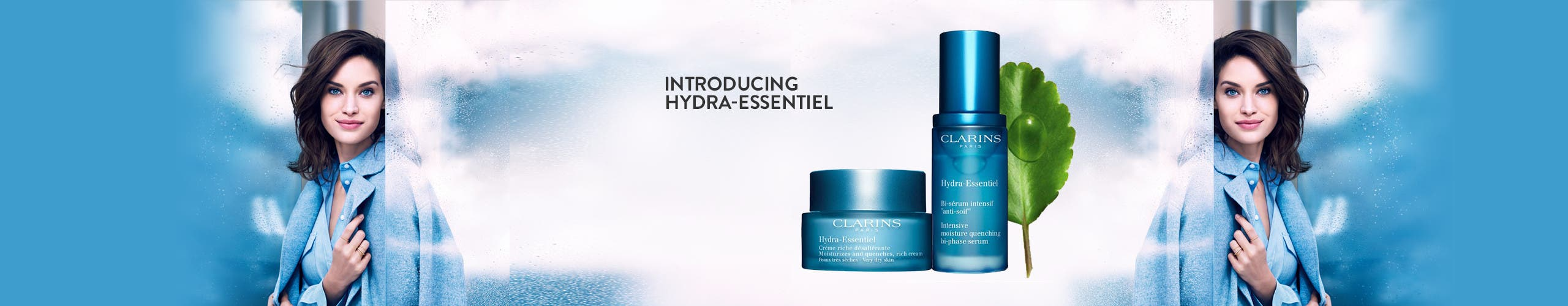 Introducing Hydra-Essentiel.