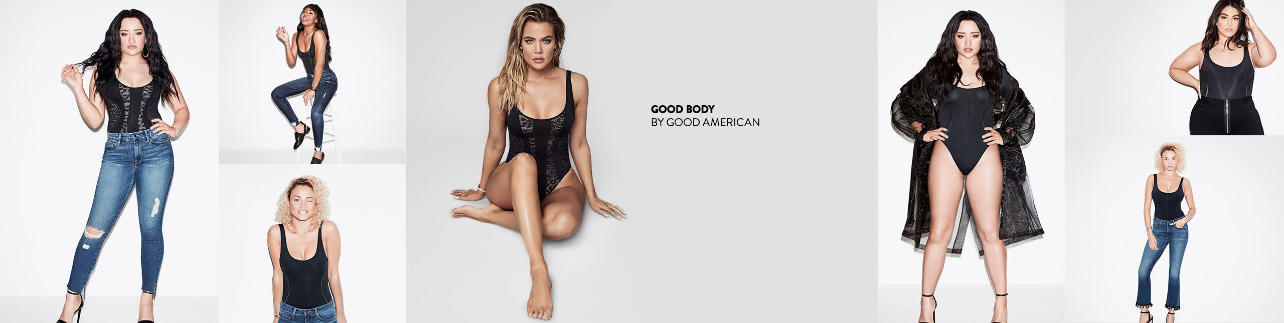 Introducing Good Body from Good American.
