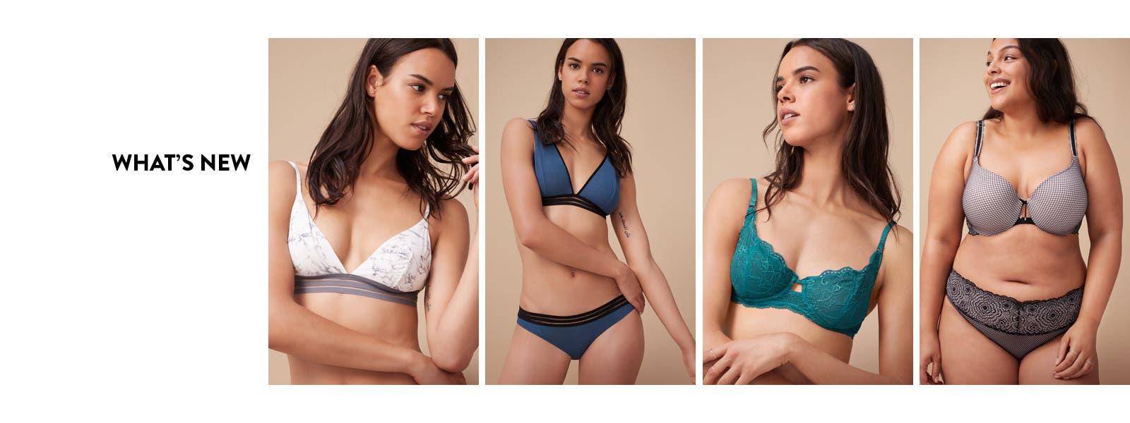 Women's Madewell Bras Lingerie & Underwear | Nordstrom