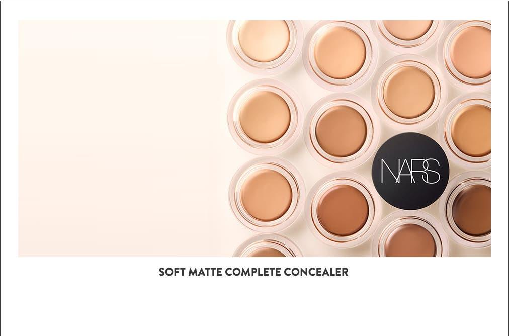 Soft Matte Complete Concealer.