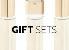 Fragrance gifts and sets.