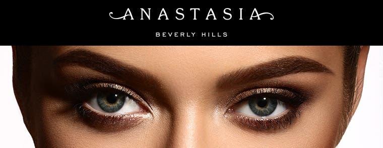 Anastasia Beverly Hills.