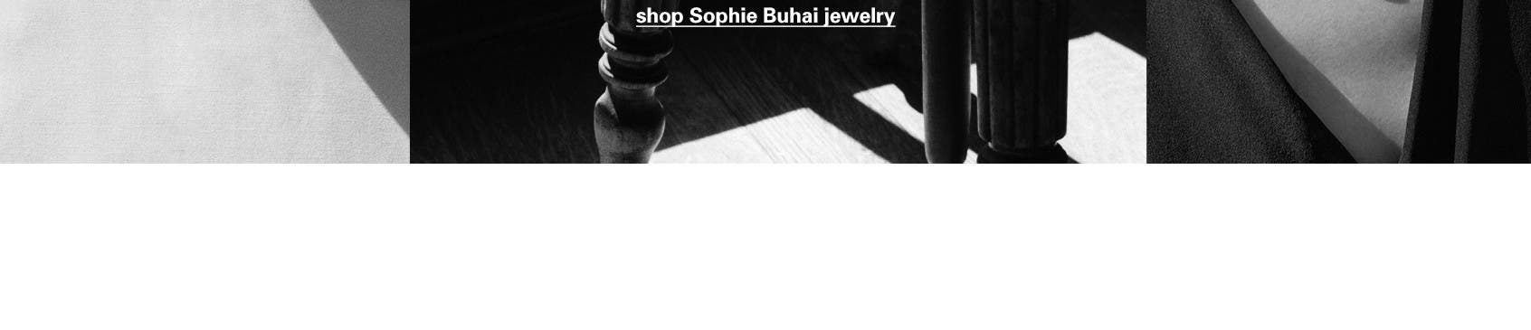 Sophie Buhai on a well-designed life: an interview with the L.A.-based jewelry designer.