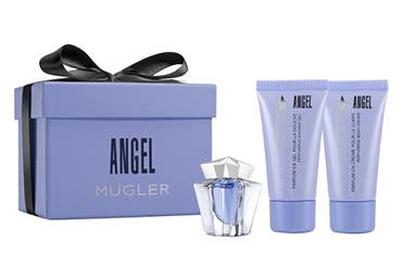 Thierry Mugler Angel gift with purchase.