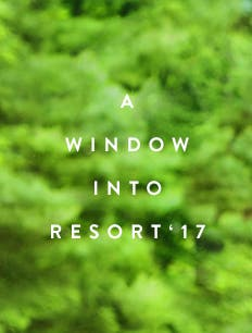 A window into St. John resort 2017.