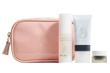 Omorovicza gift with purchase.