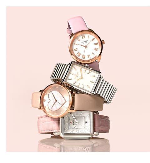 Watch gifts for her.