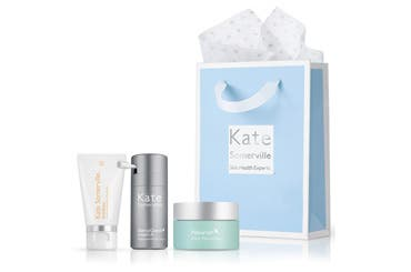 Kate Somerville skin care gift with purchase.