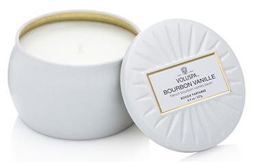 Voluspa gift with purchase.