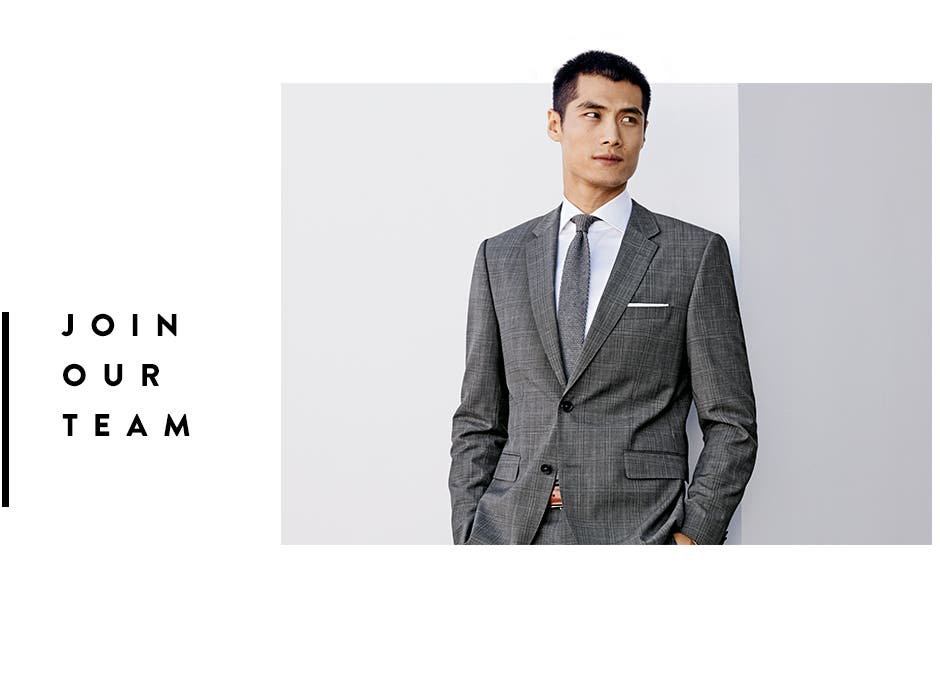Join our Nordstrom Canada team.