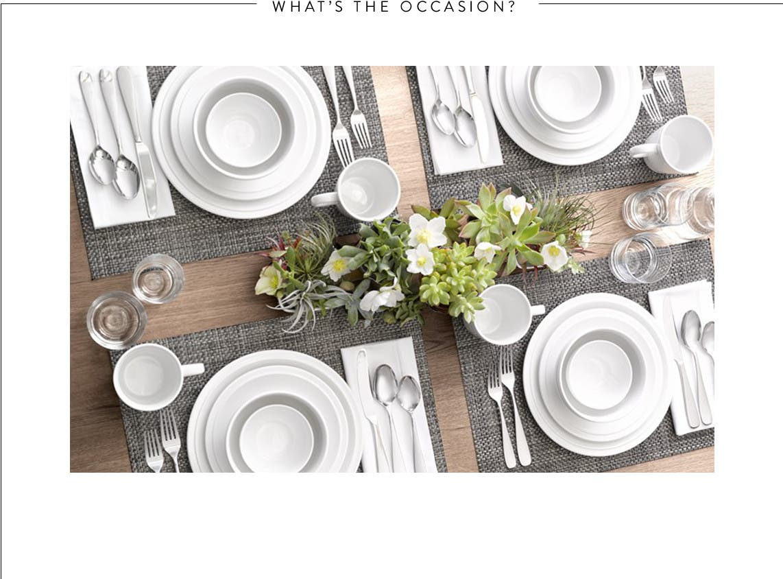 Shop Wedding Gifts: Birthday, Holidays, Or Just