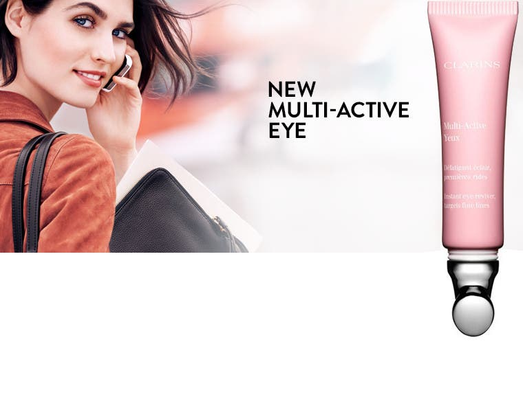 New Multi-Active Eye.