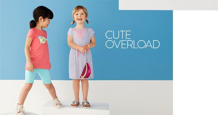 Cute overload.