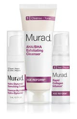Receive a free 3-piece bonus gift with your $70 Murad purchase