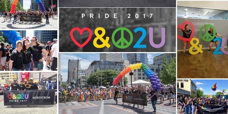 Love & Peace 2 U