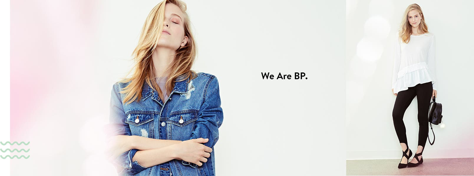 We are BP.