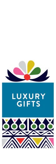 Luxury gifts.