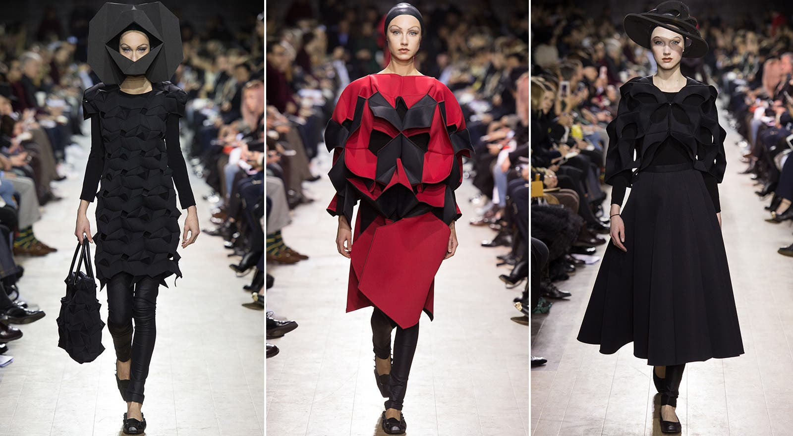 Junya Watanabe Comme Des Garcons.