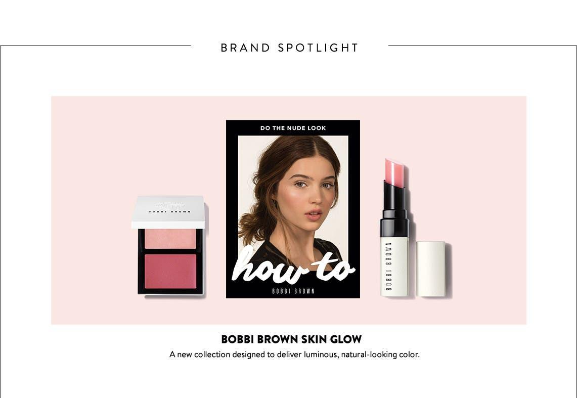 Bobbi Brown Skin Glow.