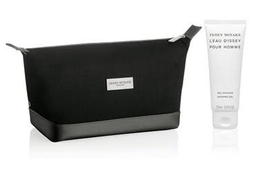 Issey Miyake men's fragrance gift with purchase.