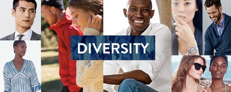 Diversity at Nordstrom