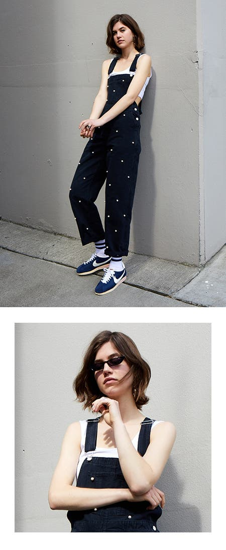 Nordstrom x Nike: How To Wear the Cortez