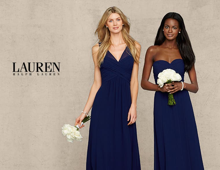 Women's clothing from Lauren Ralph Lauren.