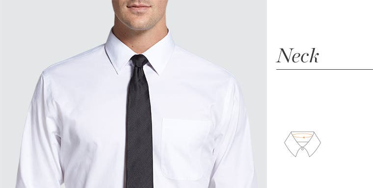 How to Measure for Dress Shirts: Men's Guide | Nordstrom