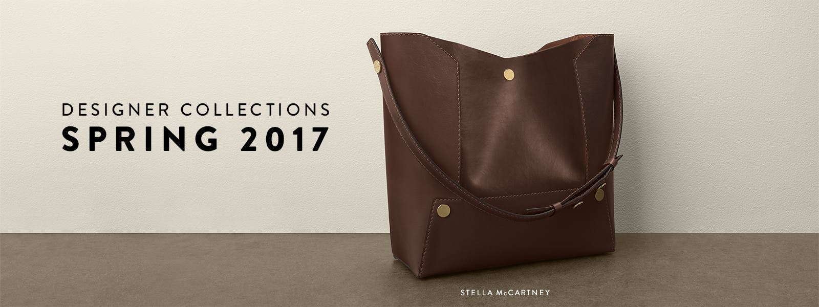 Spring 2017 designer collections trend guide.