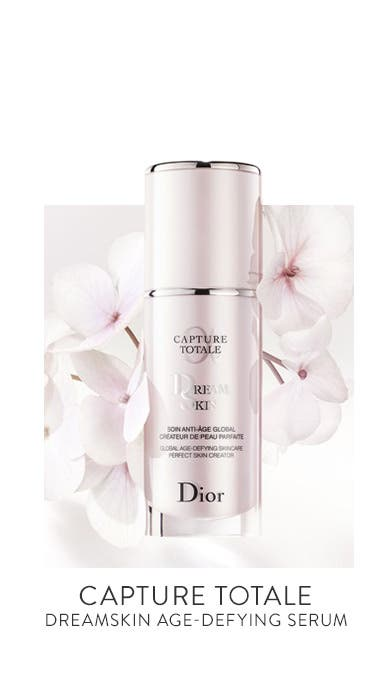 Capture Totale DreamSkin Age-Defying Serum.