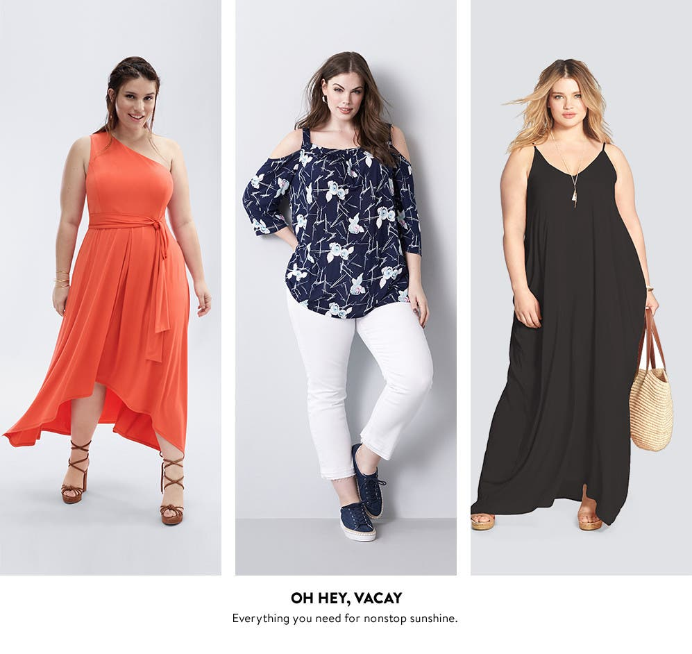Plus-Size Clothing | Nordstrom