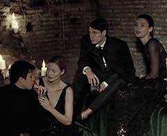 Valentino Uomo cologne for men.