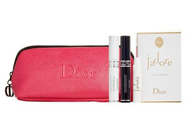 Dior Beauty exclusive online offer.