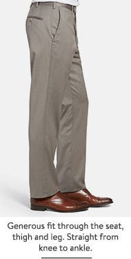 Men's Straight Leg Pants: Cargo Pants, Dress Pants, Chinos & More ...
