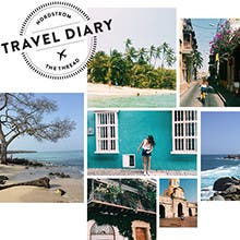Travel Diary: Colombia
