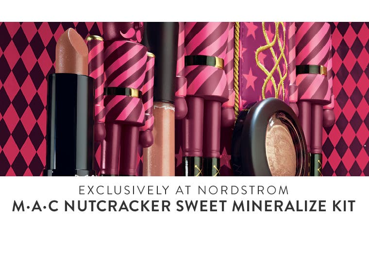 M∙A∙C Nutcracker Mineralize Kit.