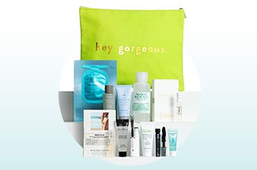 Choose your free gift with $50 purchase. Up to $85 value.