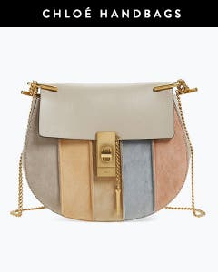 new chloe handbags