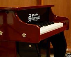 SCHOENHUT MY FIRST PIANO II TABLETOP PIANO