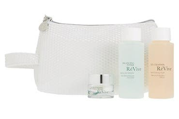 Receive a free 4-piece bonus gift with your $350 RéVive purchase