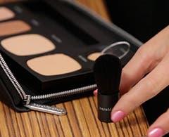 bareMinerals makeup.
